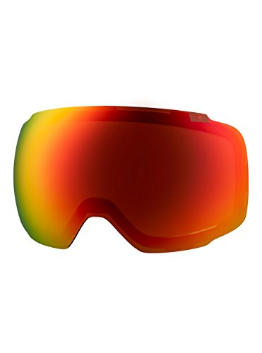 Anon M2 Replacement Goggle Lens Ski Snowboard Accessory New 2015 (Red - Lenses M2 Anon