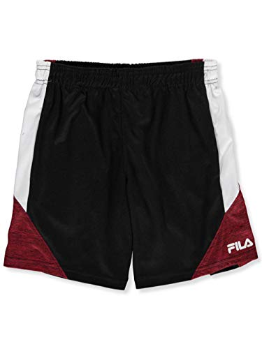 - Fila Big Boys' Shorts - red, 18-20