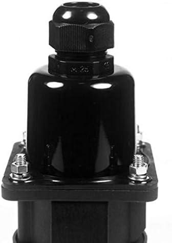 Binchil J1772 Electric Vehicle Car EV Charging Socket Vehicle Inlet Type 1 Charger AC 32 AMP