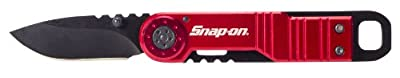 Snap-On 871007 Frame Lock Work Knife with 2-1/8-Inch Blade Length from Snap-on