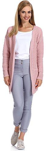 Donna Cardigan Style Joe Polvere Merry CXqOzzw