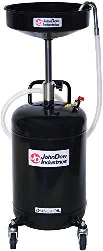 18 Gallon Self-Evacuating Oil Drain (Self Oil Drain Evacuating)