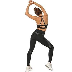 Yoga Pants for Women Spandex Sport Pants Fitness Gym Training Leggings …