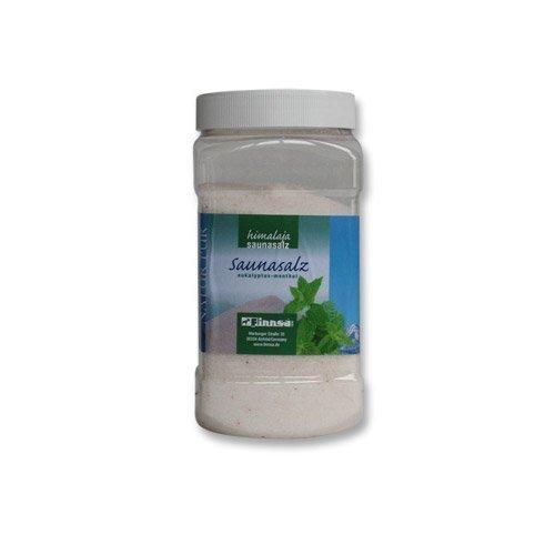 Finnsa Himalaya Saunasalz Eukalyptus Menthol 1000 g Dose