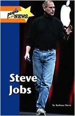 Steve Jobs (People in the News)