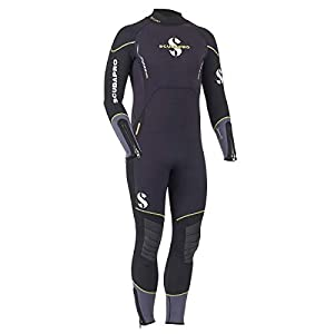 Scubapro Sport Steamer 5mm Back-Zip Men's Wetsuit