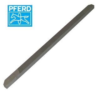 PFERD 17310 Chain Sharp CS-X Depth Gauge File, 8'' Length by Pferd