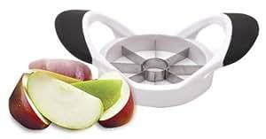 ELEGANT COMFORT Apple Slicer and Corer