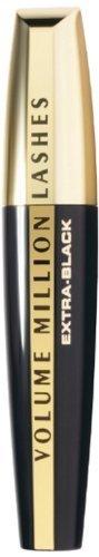 L'Or?al Paris Volume Million Lashes, Extra Black 9 ml by L'Or?al (English Manual)