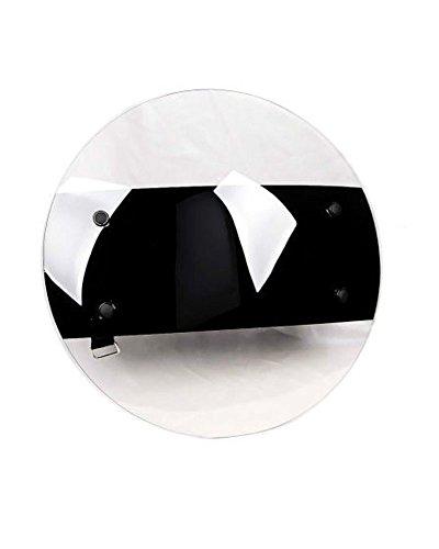 Shindn Transparent Tactical Arm Shield Anti-Puncture Anti-Knife Cut Anti-Explosion Shield