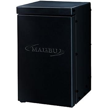 Malibu 300 Watt Power Pack with Sensor and Weather Shield for Low Voltage Landscape Lighting Spotlight  sc 1 st  Amazon.com & Malibu 300 Watt Transformer - Landscape Lighting Transformers ... azcodes.com