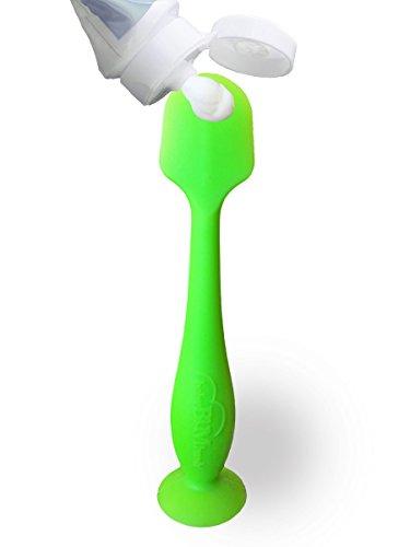 BabyBum Diaper Cream Brush (Green) - Cole Brush Shopping Results