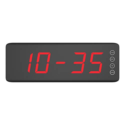SINGCALL Call Button for Service, Table Staff Call Button, Restaurant Bell Hotel Desk Bell, Pack of 10 Pagers and 1 Receiver