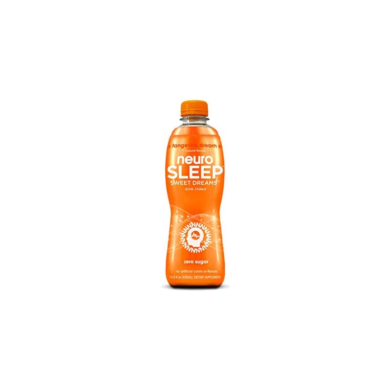 Neuro SLEEP Tangerine Dream, 14.5 Fl Oz