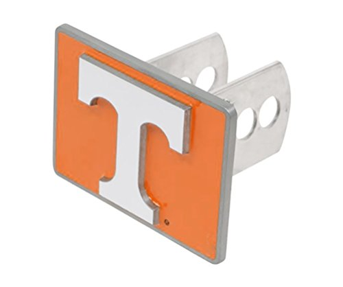 - Siskiyou Tennessee Volunteers 3-D Trailer Hitch Cover - NCAA College Athletics Fan Shop Sports Team Merchandise