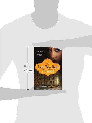 LAST TAXI RIDE (Ranjit Singh): Amazon.es: A. X. Ahmad: Libros en idiomas extranjeros