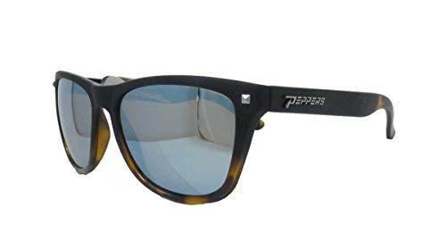 Amazon.com: Pimientos anteojos de sol polarizadas Spitfire ...