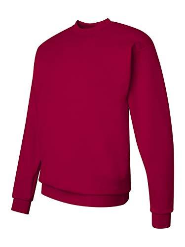 Hanes ComfortBlend® EcoSmart® Crew Sweatshirt]()