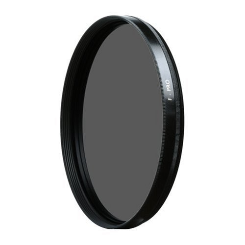 B+W 55mm Circular Polarizer with Multi-Resistant Coating