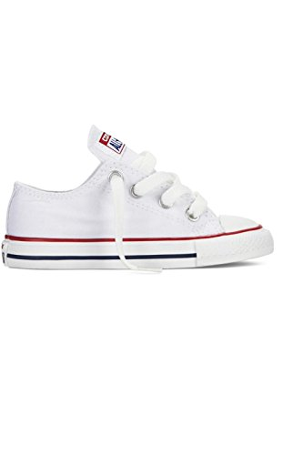 Converse Toddler Chuck Taylor K Textile Royal Blue Canvas Trainer 722002 Bianco cheap fashion Style cheap for nice sale 2014 uo4cR