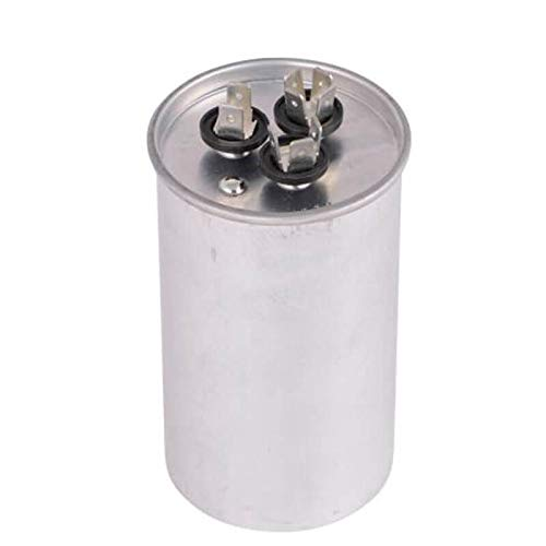 (Carrier TP-CAP-45/5/440R Dual Run Capacitor)
