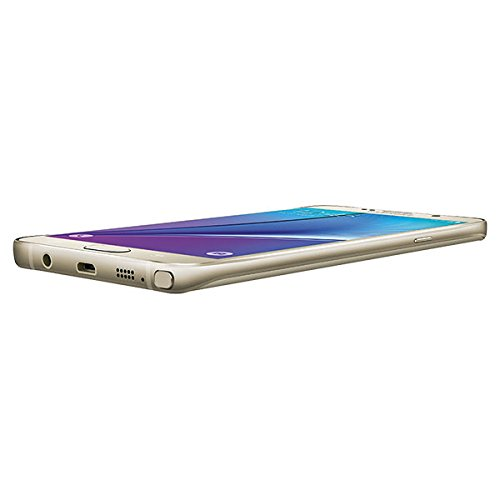 Samsung-Galaxy-Note-5-SM-N920T-64gb-Unlocked-Cellphone-GSM-Platinum-Gold-T-Mobile