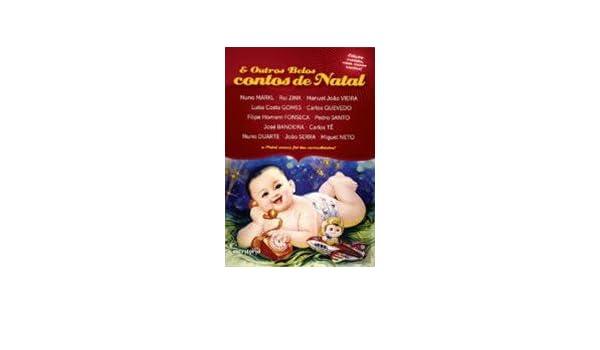 E Outros Belos Contos de Natal (Portuguese Edition): Vários: 9789899526990: Amazon.com: Books