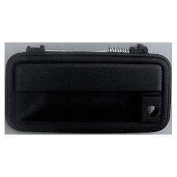 95-99 GMC SUBURBAN FRONT DOOR HANDLE LH (DRIVER SIDE) SUV, Outside (1995 95 1996 96 1997 97 1998 98 1999 99) C462112 15742229