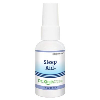 King Bio Natural Sleep Aid 2 Ounce
