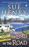 The End of the Road, Sue Henry, 0451227603
