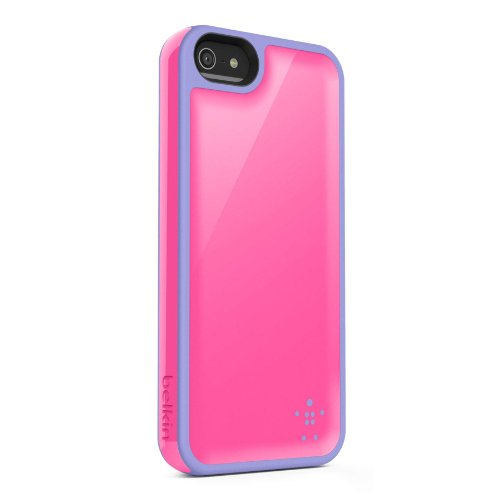 Belkin Grip Cover iPhone Lavender
