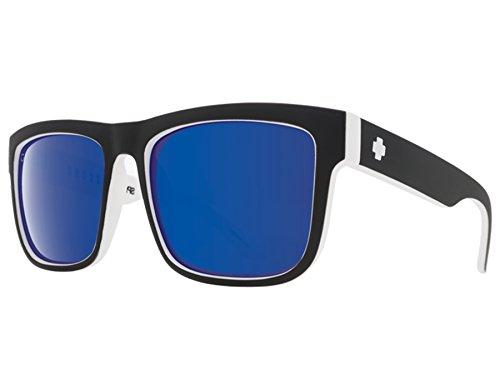 DISCORD WHITEWALL - HAPPY BRONZE W/ DARK BLUE SPECT 183119209317 - Sunglasses Spect