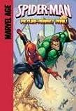 Picture-perfect Peril (Spider-man)