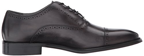 Design Anthracite Cole Kenneth Men's Oxford 10221 York New 0paqwI4