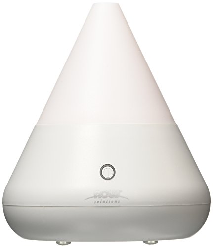Foods Ultrasonic Diffuser Healthful Aromatherapy