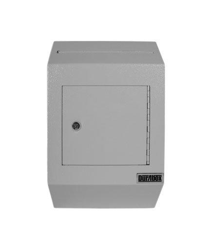 Durabox Wall Mount Locking Deposit Drop Box Safe W300