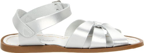 toddler Shoe Sandal By Hoy little women's Kid Sandals Silver big Original Salt Water Kid Y0qI66