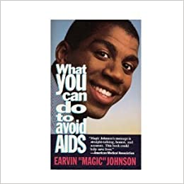 Magic johnson sex book