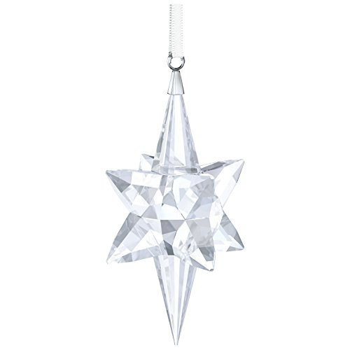 Swarovski Crystal Star Ornament, Large 5287019