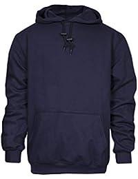 C21WT032X UltraSoft Fleece Hooded Sweatshirt