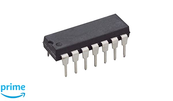 Major Brands CD4023 ICS and Semiconductors, Triple 3 Input