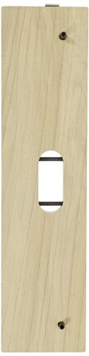 SOSS Wood Router Guide Template for #101 Invisible Hinges, 1/4 Bit by SOSS