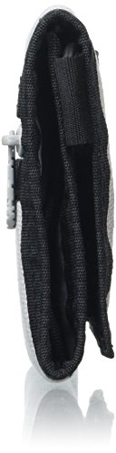 Cloth mist Cresticle Volcom Uomo Wlt Grigio Portafogli 651On1H