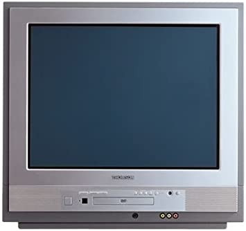 Thomson 21 CT 17 E 4:3 Format 50 Hertz - Televisor: Amazon.es: Electrónica