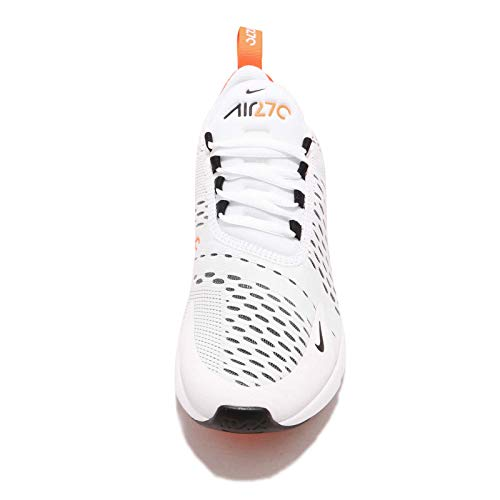 Multicolore Compétition Chaussures 270 104 Femme Total White Air de Black Max Orange Running W Nike qwz0Iw