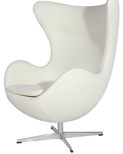 Arne Jacobsen Egg Chair - 5
