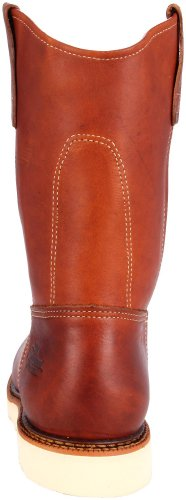 Thorogood Wellington Tobacco Boot 12 D US by Thorogood (Image #2)