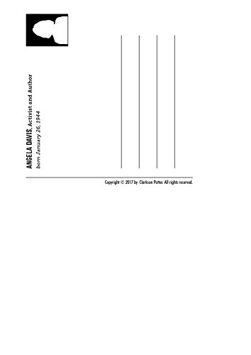 Rad American Women A-Z Postcards (Rad Women) by Clarkson Potter (Image #5)