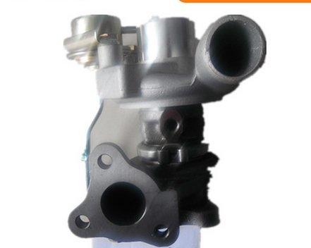GOWE TD025 M 49173 - 06503 Turbo TD025 49173 - 06501 49173 860036 897185241 Turbocompresor para Opel Astra, Corsa, Combo y17dt Motor 1.7L: Amazon.es: ...