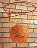 New Netball Ring & Net Set Outdoor Wall Mounted Sports Hoop Garden Games